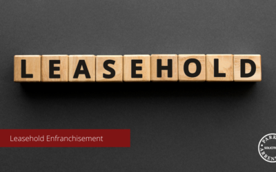 Government reforms make it easier and cheaper for Leaseholders to buy their homes