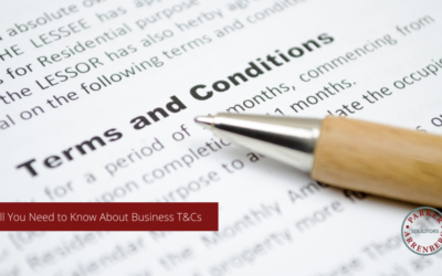 All You Need To Know About Business Terms & Conditions